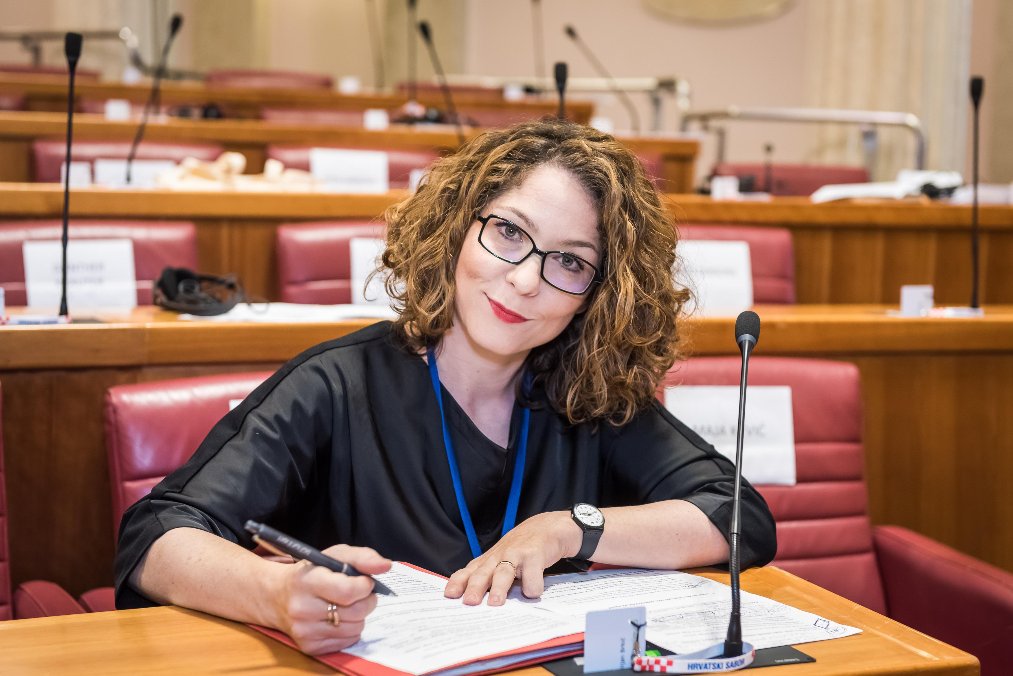 Deputy Ombudswoman