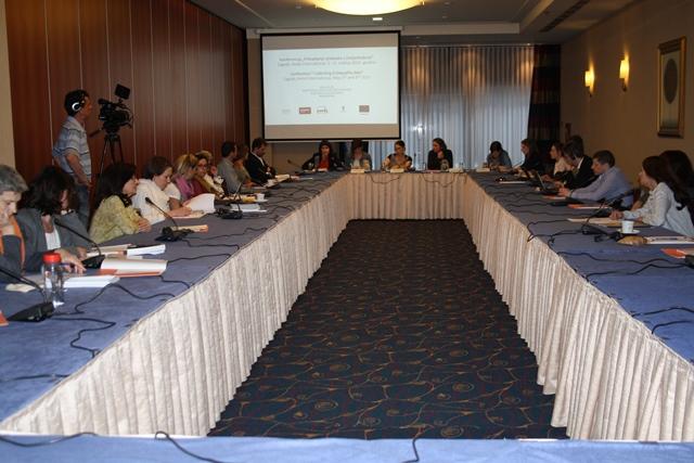 Konferencija Prikupljanje podataka o nejednakosti