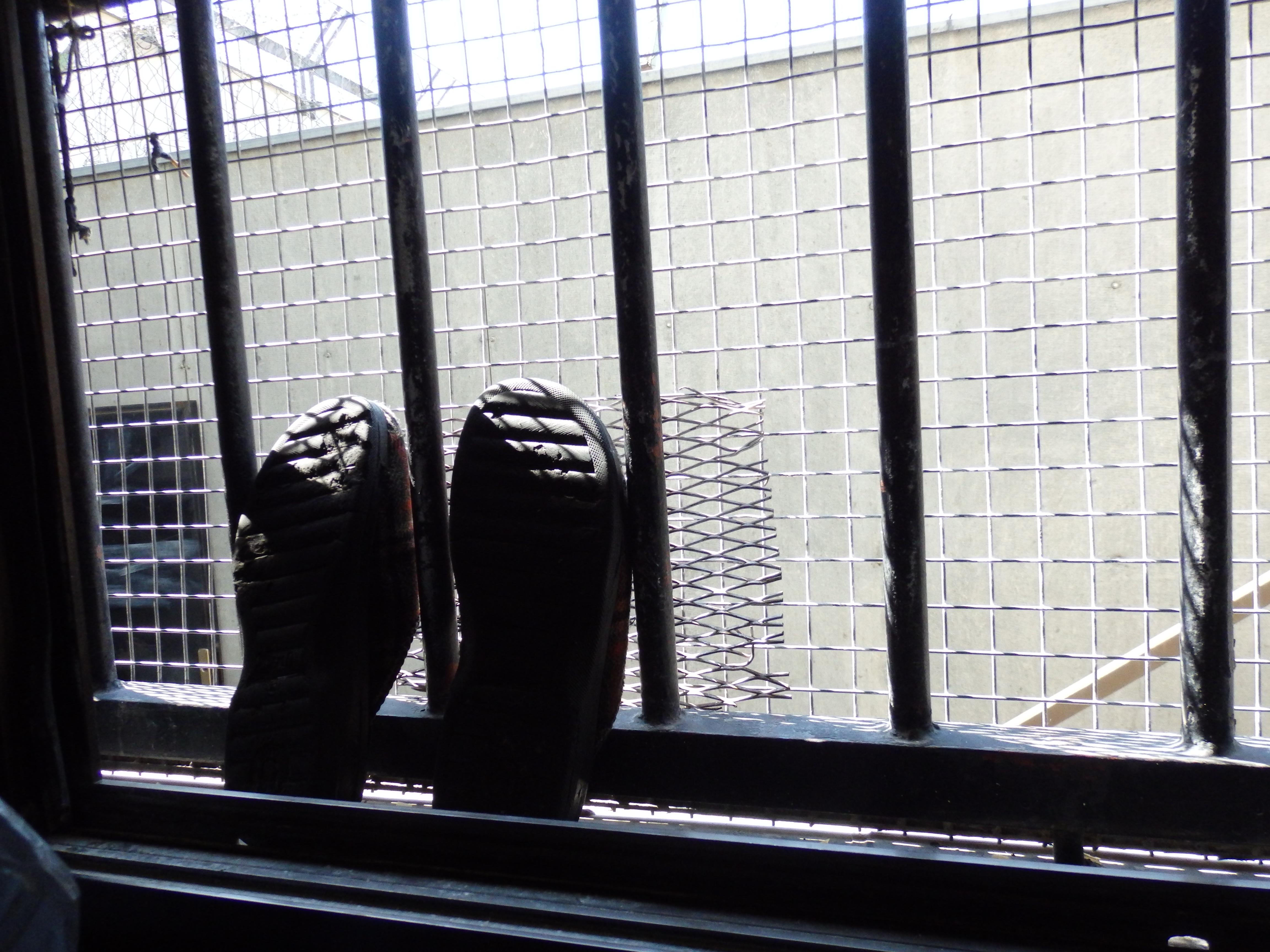 Posjet Zatvor Split lipanj 2015 3