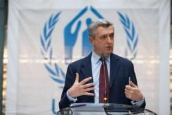 Filippo Grandi photo UNHCR S.Hopper