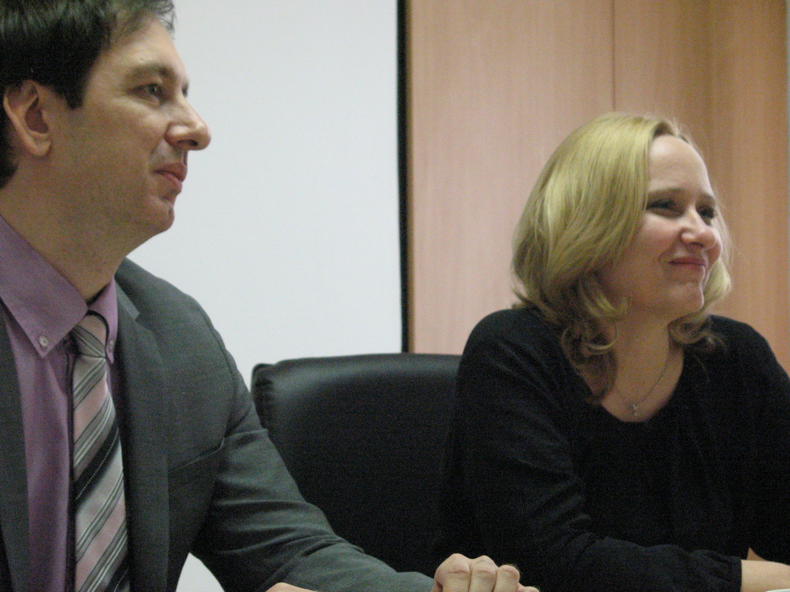 Pravobraniteljica Lora Vidovic zamjenik Mario Kresic