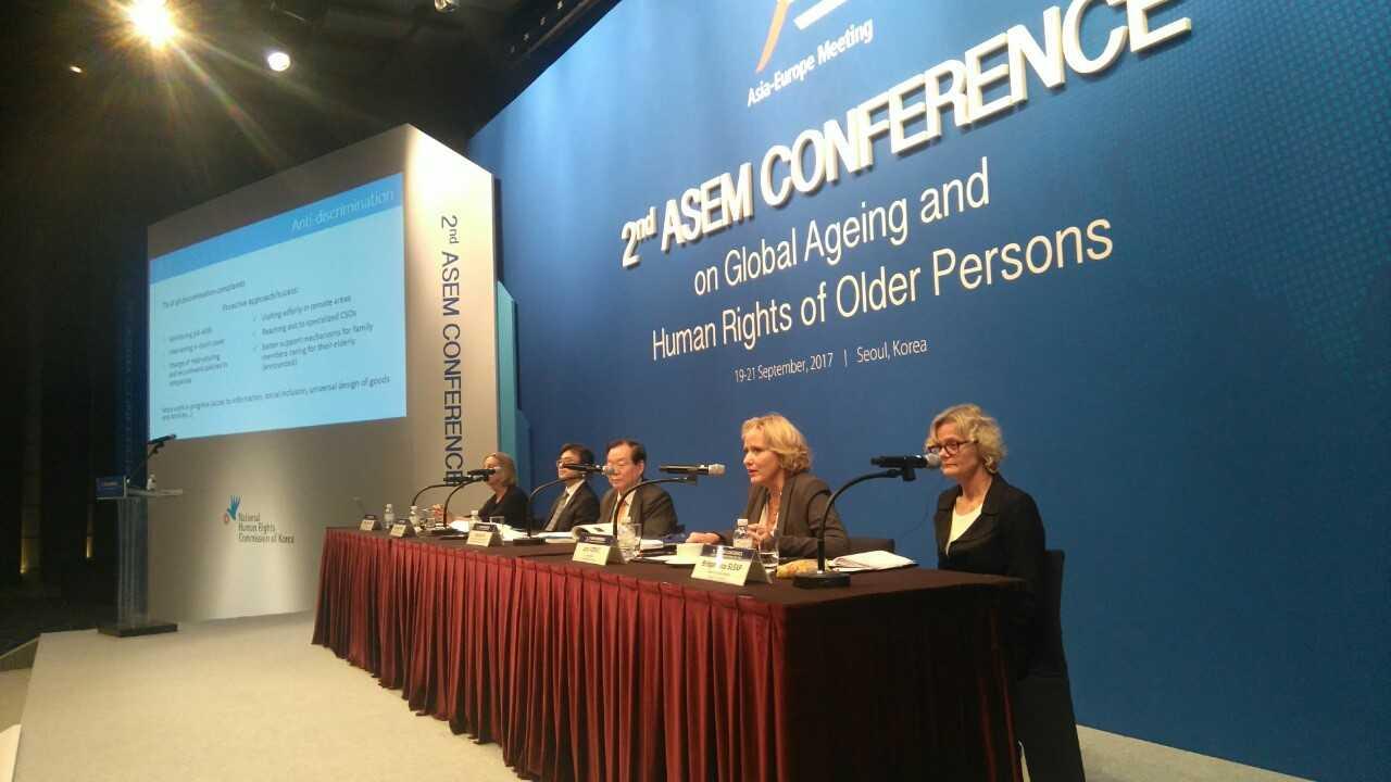 Južna Koreja ASEM rujan 2017 3