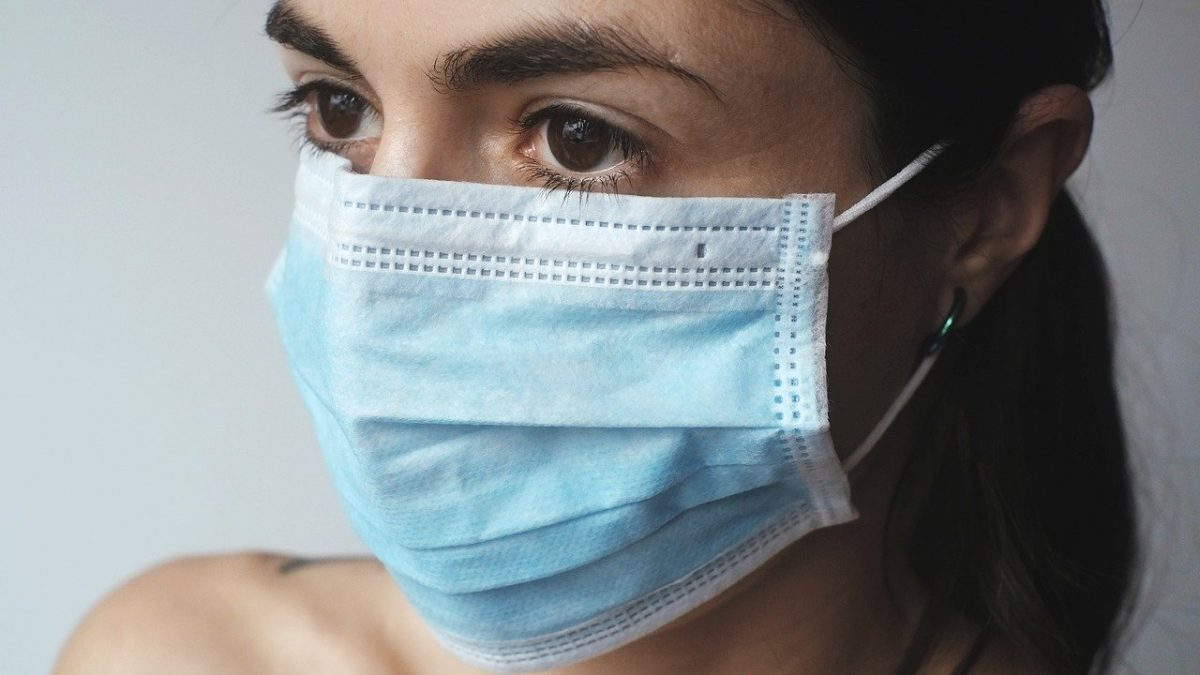 No entry without a mask – does this business practice constitute discrimination?