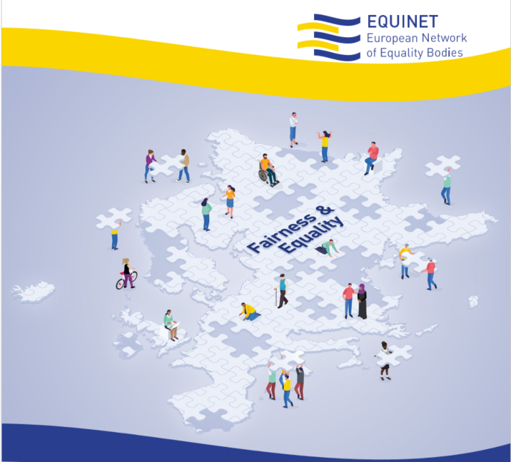 11 recommendations for a fair and equal Europe: Rebuilding our societies after COVID-19