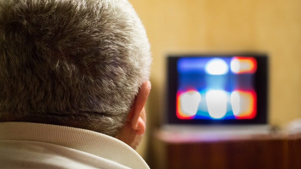 Reduced TV Fee for Everyone With a Pension Under 1,500 Kuna