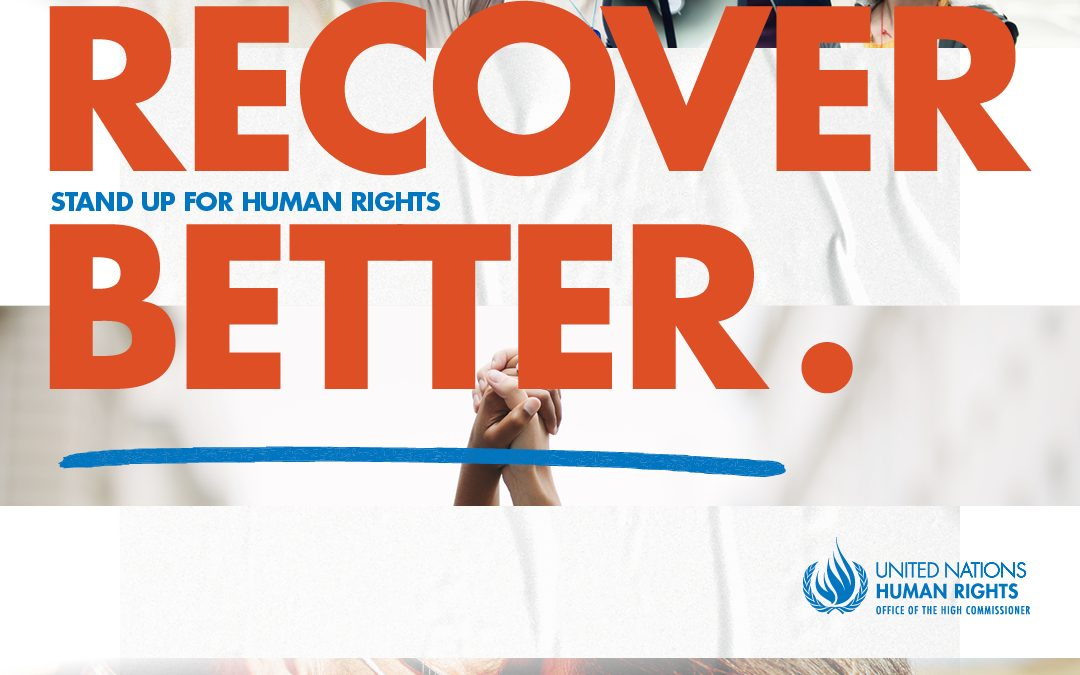 A Human Rights Based Approach – A Guarantee for Prioritizing the Citizens' Interests