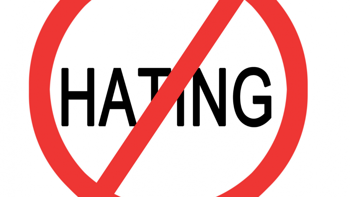 New Hate Crime Protocol: Opportunity for More Efficient Detection and Processing