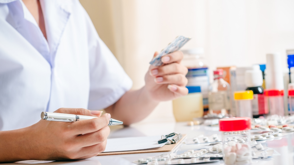 State's Debt to the Pharmacies Should Not Lead to Reductions in Patients' Rights