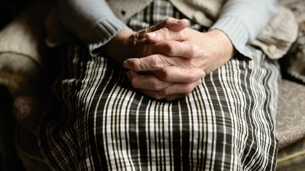 2021 World Elder Abuse Awareness Day – Human Rights Don't Come With an Expiration Date