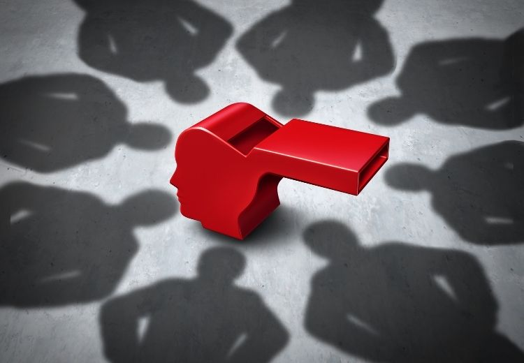NEIWA: 8 Recommendations for Stronger Whistleblower Protection